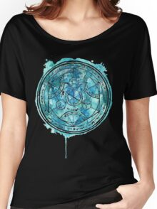 fullmetal alchemist by remi42 Women's Relaxed Fit T-Shirt