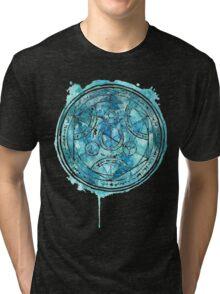 fullmetal alchemist by remi42 Tri-blend T-Shirt