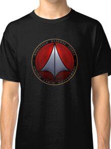 Robotech and logo Classic T-Shirt
