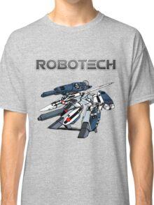 Robotech Super Valkyrie Classic T-Shirt
