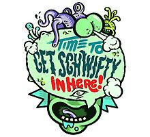 Get Schwifity Photographic Print