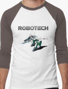 Robotech super Men's Baseball ¾ T-Shirt