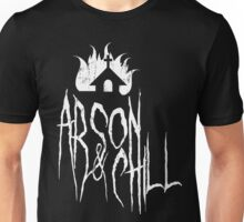 Arson&Chill Unisex T-Shirt