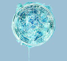 fullmetal alchemist 1bis by remi42 Unisex T-Shirt