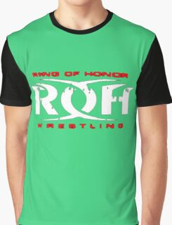 roh Graphic T-Shirt