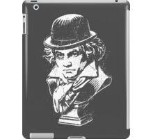Ludwig Van A Clockwork Orange Movie Quote iPad Case/Skin