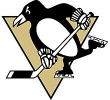 pittsburgh penguins Photographic Print