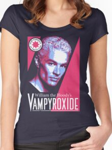 Vampyroxide Women's Fitted Scoop T-Shirt