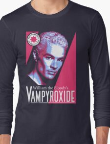 Vampyroxide Long Sleeve T-Shirt