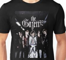 The Gazette Band 4 Unisex T-Shirt