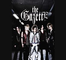 The Gazette Band 4 Unisex T-Shirt