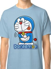 Doraemon 0022 Classic T-Shirt