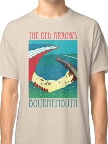 Red Arrows, Bournemouth Classic T-Shirt