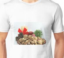 Happy Greeting Seasons - get your Good Luck 02, Unisex T-Shirt