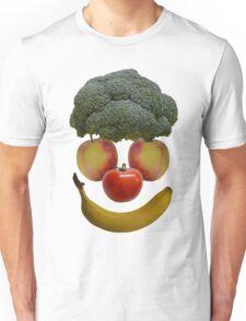 Vegan Clown Unisex T-Shirt
