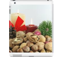 Happy Greeting Seasons - get your Good Luck 02, iPad Case/Skin