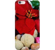 Happy Greeting Seasons. iPhone Case/Skin