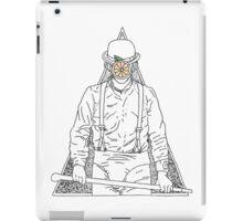 The Son of Bad A Clockwork Orange Movie Quote iPad Case/Skin
