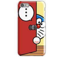 Doraemon 0025 iPhone Case/Skin
