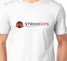 STO Admin Unisex T-Shirt