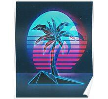 Palm Beach CRT Poster