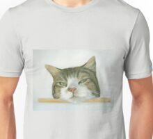 Look out spot Unisex T-Shirt