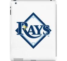 tampa bay lighting  iPad Case/Skin