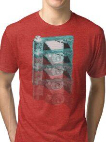 Colourful Praktica Tri-blend T-Shirt