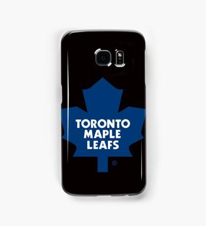 toronto maple leaf Samsung Galaxy Case/Skin