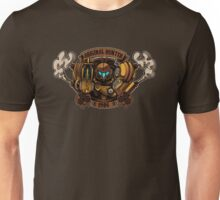 STEAM PUNK HUNTER  Unisex T-Shirt