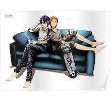 K Project Poster