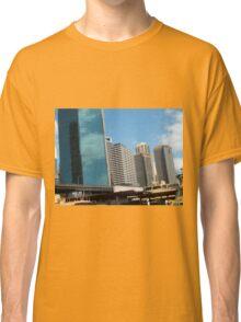 Sydney Skyscrapers Classic T-Shirt