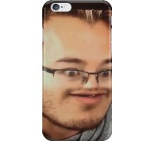 MarkiWHAT?! iPhone Case/Skin