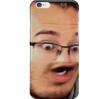 MarkiOH iPhone Case/Skin