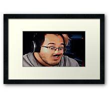 MarkiOH Framed Print