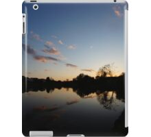 lake in s iPad Case/Skin