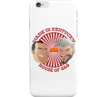 #HOG iPhone Case/Skin