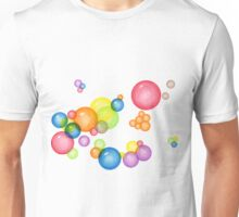Bubble Theory Unisex T-Shirt