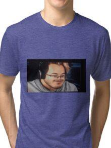 MarkiWHAT?! Tri-blend T-Shirt