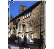 The 1657 Chocolate House iPad Case/Skin