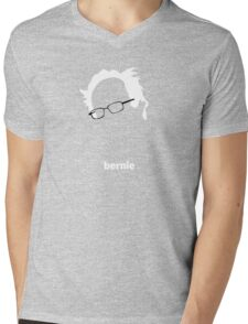Bernie Sanders Mens V-Neck T-Shirt
