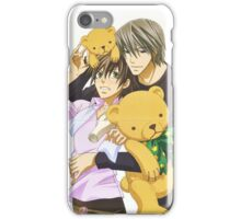 lovestick iPhone Case/Skin