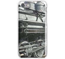 Vintage Steam Locomotive iPhone Case/Skin