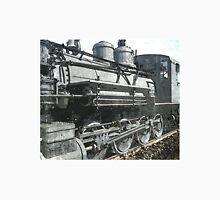 Vintage Steam Locomotive Unisex T-Shirt