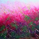Burst of colour by Carole Russell