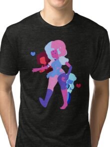 Made of Love Tri-blend T-Shirt
