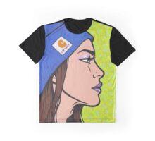Carhartt Girl Graphic T-Shirt