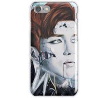 Cyborg Ken iPhone Case/Skin
