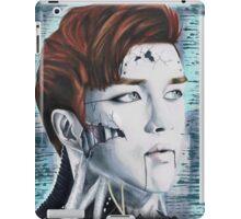 Cyborg Ken iPad Case/Skin