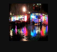 Bright Lights, Big City Unisex T-Shirt